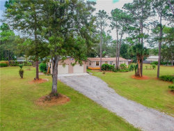 Photo of 17631 Hickory Tree Court, LUTZ, FL 33558 (MLS # T3140496)