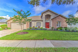 Photo of 3535 Shadowood Drive, VALRICO, FL 33596 (MLS # T3140951)
