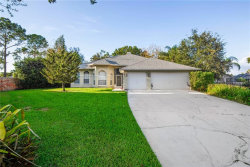Photo of 4049 Dickinson Place, LAND O LAKES, FL 34639 (MLS # T3141037)