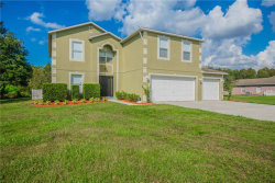 Photo of 2608 Derby Glen Drive, LUTZ, FL 33559 (MLS # T3142117)