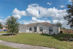 Photo of 12212 Creighton Place, RIVERVIEW, FL 33579 (MLS # T3142388)