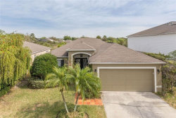 Photo of 31629 Loch Aline Drive, WESLEY CHAPEL, FL 33545 (MLS # T3142447)