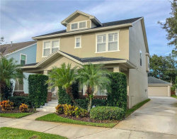 Photo of 10449 Green Links Drive, TAMPA, FL 33626 (MLS # T3142702)