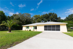 Photo of 7261 Mc Ginnes, WEEKI WACHEE, FL 34613 (MLS # T3143123)