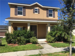Photo of 5215 Suncatcher Drive, WESLEY CHAPEL, FL 33545 (MLS # T3144351)