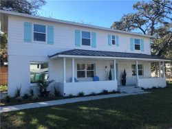 Photo of 353 Jackson Street, DUNEDIN, FL 34698 (MLS # T3146331)