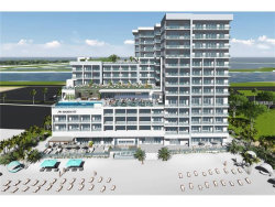 Photo of 691 S Gulfview Boulevard, Unit 1124, CLEARWATER BEACH, FL 33767 (MLS # T3146807)