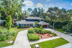 Photo of 3438 Valley Ranch Drive, LUTZ, FL 33548 (MLS # T3147174)