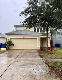 Photo of 7931 Carriage Pointe Drive, GIBSONTON, FL 33534 (MLS # T3147842)