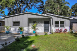 Photo of 635 Cedarwood Street N, ST PETERSBURG, FL 33703 (MLS # T3147851)