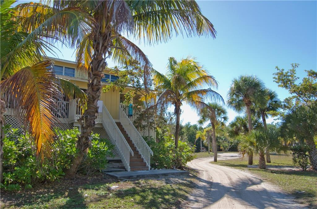 Photo for 9400 Little Gasparilla Island, Unit A1, PLACIDA, FL 33946 (MLS # T3148502)