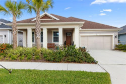 Photo of 14901 Caravan Avenue, ODESSA, FL 33556 (MLS # T3149084)
