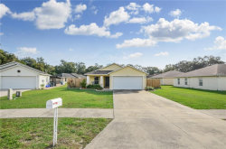 Photo of 38752 Feathering Way, ZEPHYRHILLS, FL 33542 (MLS # T3149484)