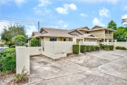 Photo of 101 Lakeside Colony Drive, TARPON SPRINGS, FL 34689 (MLS # T3149824)