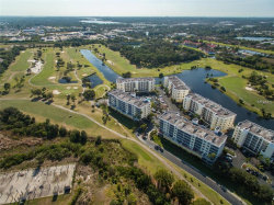 Photo of 1200 Country Club Drive, Unit 4305, LARGO, FL 33771 (MLS # T3151186)