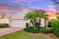Photo of 15230 Searobbin Drive, LAKEWOOD RANCH, FL 34202 (MLS # T3152545)