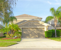 Photo of 18015 Glastonbury Lane, LAND O LAKES, FL 34638 (MLS # T3152974)