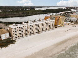 Photo of 18650 Gulf Boulevard, Unit 413, INDIAN SHORES, FL 33785 (MLS # T3155793)