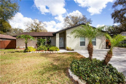 Photo of 617 Pine Forest Drive, BRANDON, FL 33511 (MLS # T3156448)