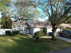 Photo of 17541 Willow Pond Drive, LUTZ, FL 33549 (MLS # T3156828)
