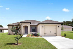 Photo of 26385 Bertram Road, BROOKSVILLE, FL 34602 (MLS # T3157380)