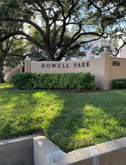 Photo of 2401 S Ardson Place, Unit 303B, TAMPA, FL 33629 (MLS # T3157559)