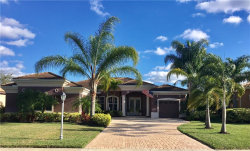 Photo of 3318 Bailey Palm Court, NORTH PORT, FL 34288 (MLS # T3157715)