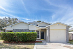 Photo of 1501 Thistledown Drive, BRANDON, FL 33510 (MLS # T3158310)