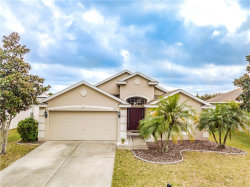 Photo of 5940 Sweet William Terrace, LAND O LAKES, FL 34639 (MLS # T3159401)
