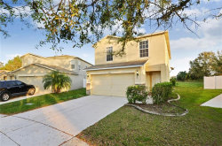 Photo of 7856 Carriage Pointe Drive, GIBSONTON, FL 33534 (MLS # T3160085)