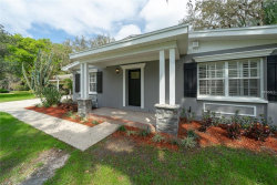 Photo of 308 Brentwood Drive, TEMPLE TERRACE, FL 33617 (MLS # T3160643)
