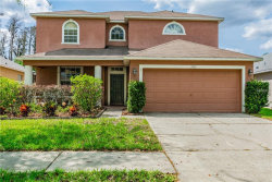 Photo of 7553 Citrus Blossom Drive, LAND O LAKES, FL 34637 (MLS # T3161598)