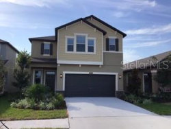 Photo of 8998 Pleasant Woods Drive, LAND O LAKES, FL 34637 (MLS # T3162908)