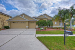 Photo of 20800 Cedar Bluff Place, LAND O LAKES, FL 34638 (MLS # T3162928)