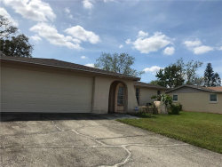 Photo of 9228 Glen Moor Lane, PORT RICHEY, FL 34668 (MLS # T3163161)