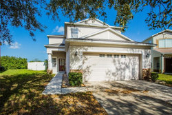 Photo of 12720 Evington Point Drive, RIVERVIEW, FL 33579 (MLS # T3163257)