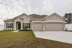Photo of 13122 Scottville Street, SPRING HILL, FL 34609 (MLS # T3163271)