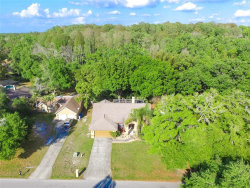 Photo of 5140 Eagle Island Drive, LAND O LAKES, FL 34639 (MLS # T3163437)