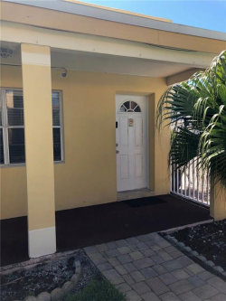 Photo of 17880 Gulf Boulevard, Unit 19, REDINGTON SHORES, FL 33708 (MLS # T3163578)