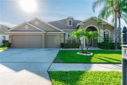 Photo of 3839 Eagleflight Lane, LAND O LAKES, FL 34639 (MLS # T3163732)