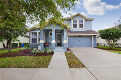 Photo of 8418 Lagerfeld Drive, LAND O LAKES, FL 34637 (MLS # T3163756)