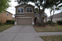 Photo of 6015 Blue Sage Drive, LAND O LAKES, FL 34639 (MLS # T3163839)