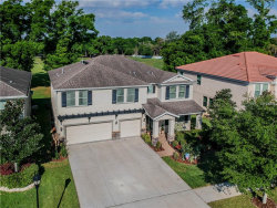 Photo of 323 Parsons Woods Drive, SEFFNER, FL 33584 (MLS # T3164201)