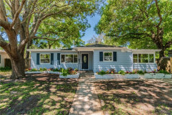 Photo of 811 Hull Street S, GULFPORT, FL 33707 (MLS # T3165280)
