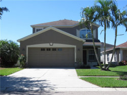 Photo of 12763 Evington Point Drive, RIVERVIEW, FL 33579 (MLS # T3169143)