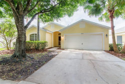 Photo of 16815 Hawkglen Place, LITHIA, FL 33547 (MLS # T3169752)