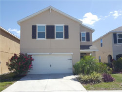 Photo of 12208 Fawn Brindle Street, RIVERVIEW, FL 33578 (MLS # T3169794)