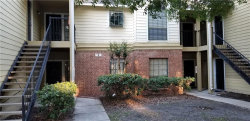 Photo of 8625 Mallard Reserve Drive, Unit 102, TAMPA, FL 33614 (MLS # T3170314)