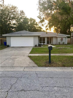Photo of 18310 Swan Lake Drive, LUTZ, FL 33549 (MLS # T3170699)