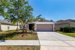 Photo of 8428 Carriage Pointe Drive, GIBSONTON, FL 33534 (MLS # T3171069)
